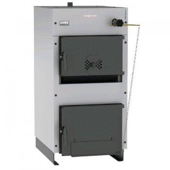 WBS Ligna 50, 30 кВт