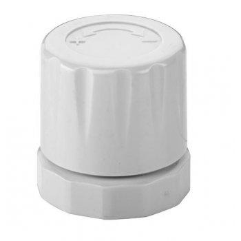 Колпачок для ручного регулирования термостатического клапана М30 х 1,5