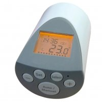 Электронная термоголовка PH60